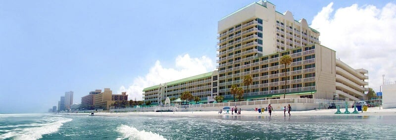 Onde ficar em Daytona Beach: melhores regiões
