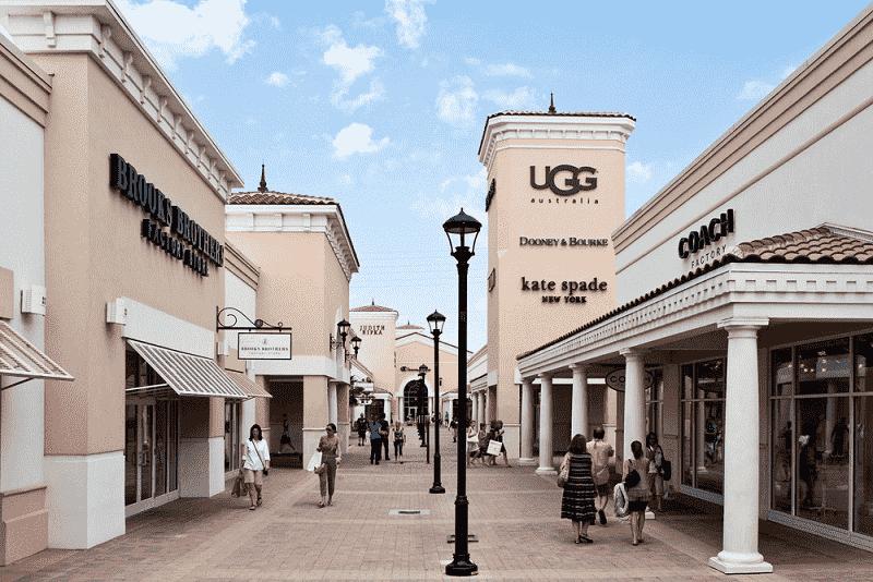 Quantos dias ficar em Orlando para compras