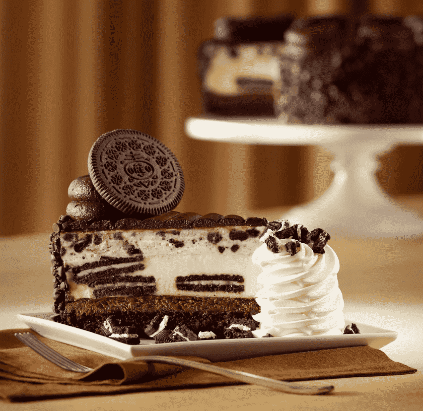 Restaurante Cheesecake Factory em Miami e Orlando