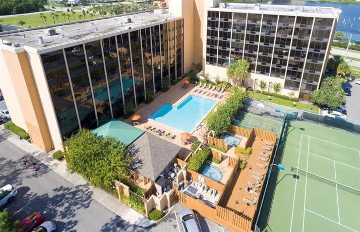Hotel Best Western Orlando Gateway em Orlando