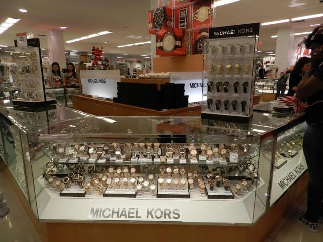 Lojas da Macy's em Orlando