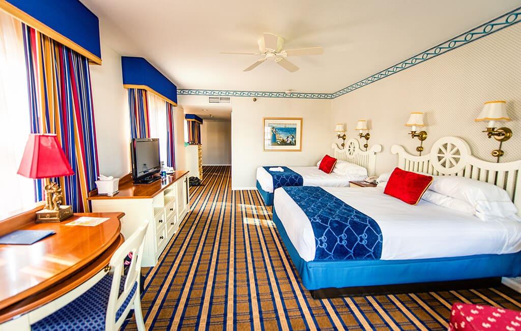 Hotéis perto da Disney em Orlando