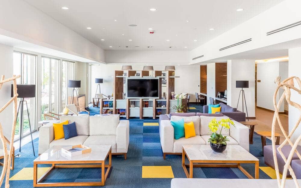 Hampton Inn & Suites by Hilton em Miami