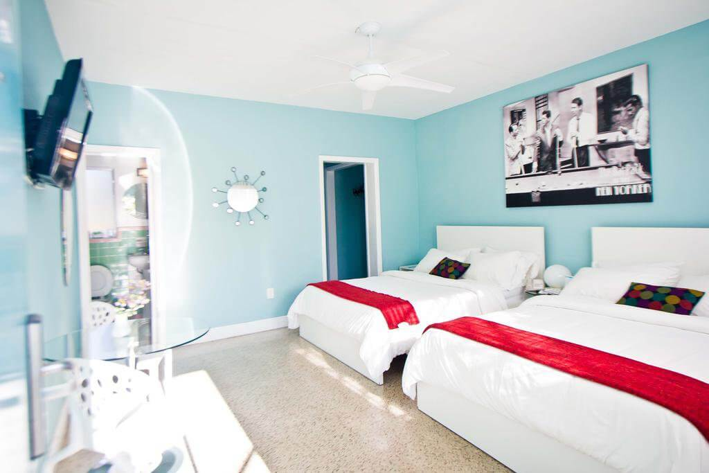 Hotel The New Yorker Boutique em Miami