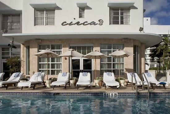 Hotel Miami Circa39