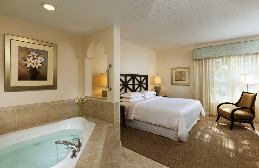 Sheraton Vistana Resort em Orlando