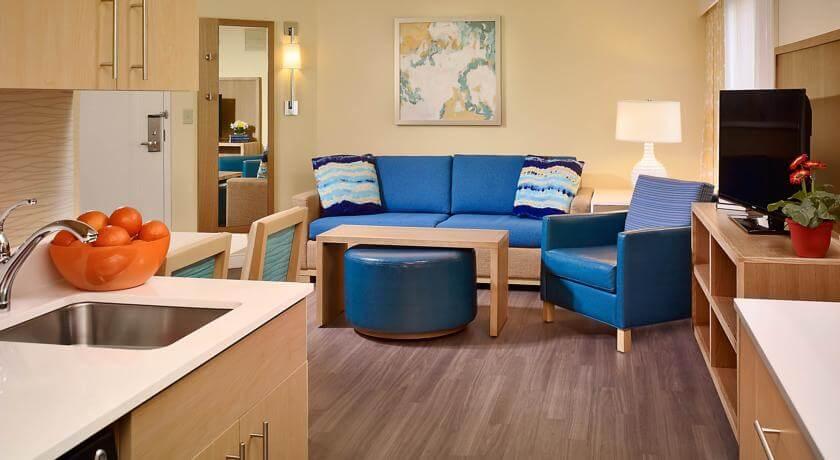 Hotel Sonesta Es Suites em Orlando
