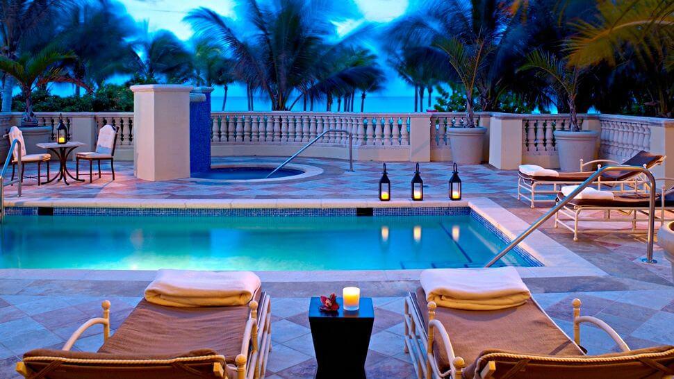 Acqualina Resort & Spa on the Beach em Miami