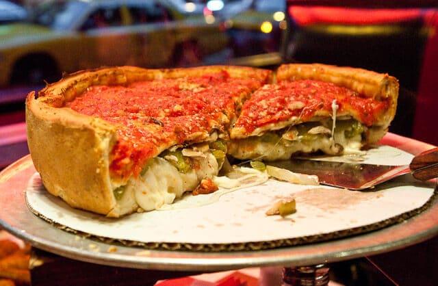 Pizzaria Giordano's em Orlando