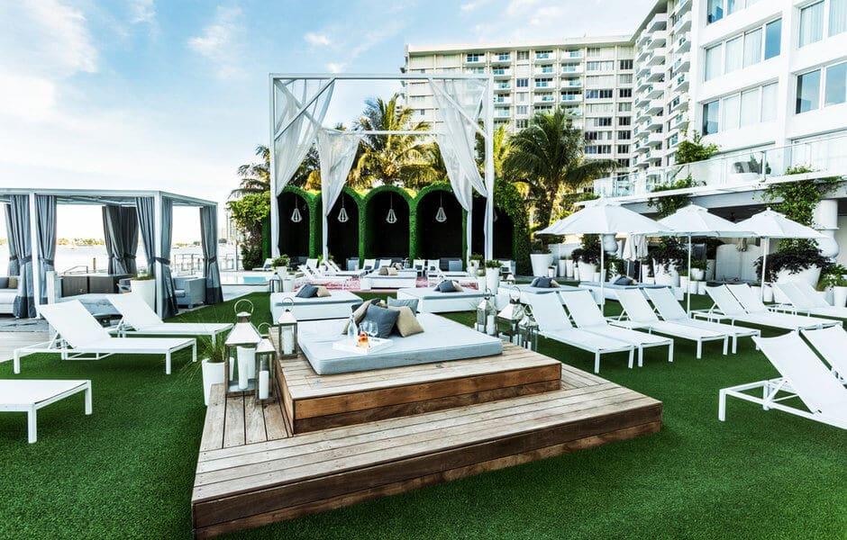 Hotéis legais para casais em Miami