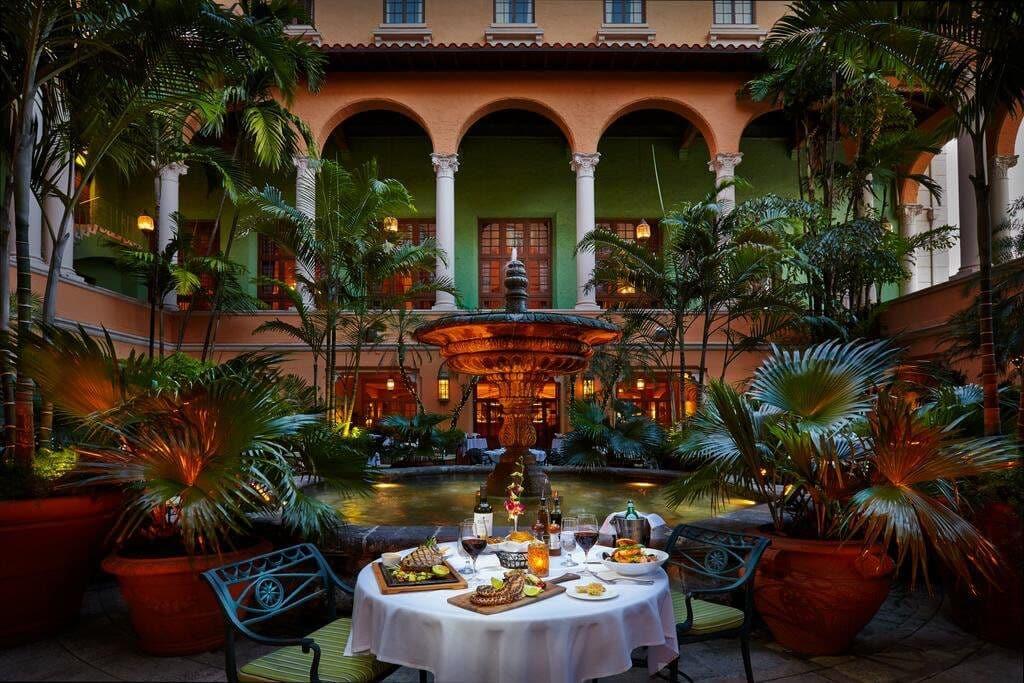 The Biltmore Hotel em Miami