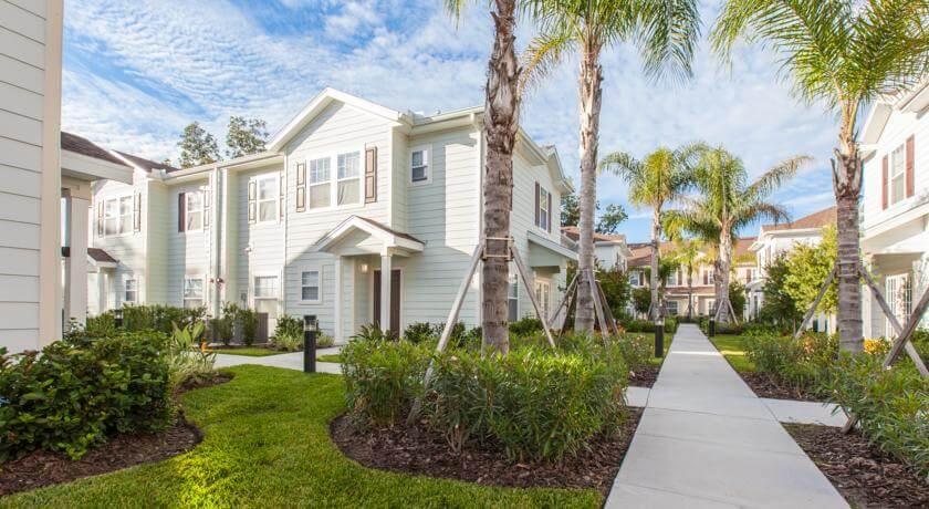 Aluguel de casa em Orlando: vantagens e desvantagens