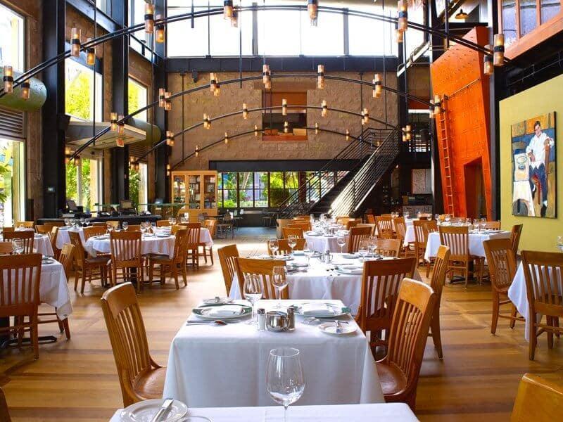 Restaurante Emeril's Orlando