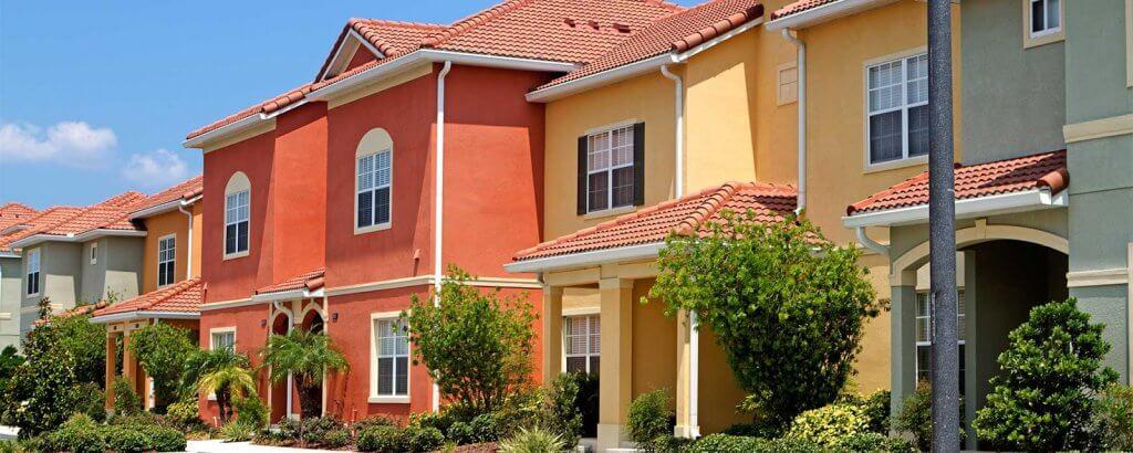 Casas Paradise Palms em Orlando
