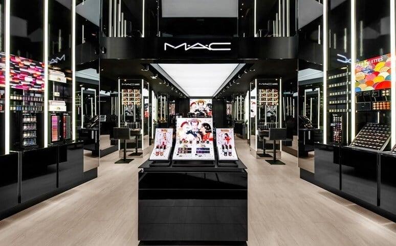 Lojas de maquiagem e beleza em Orlando e Miami