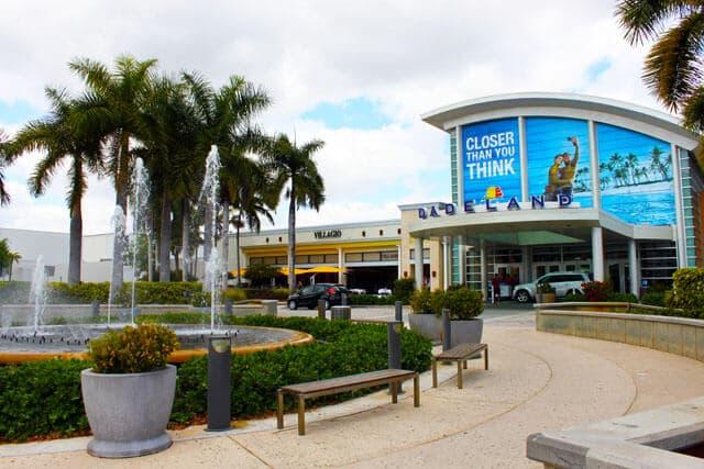 Compras en Dadeland Mall Miami