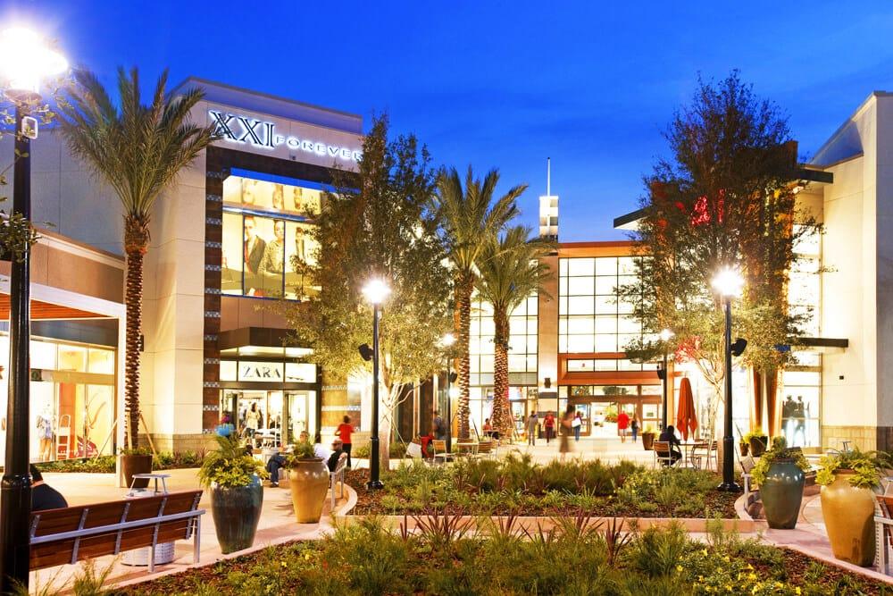 Shopping Florida Mall em Orlando