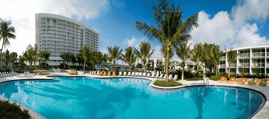 Dicas de hotéis em Fort Lauderdale