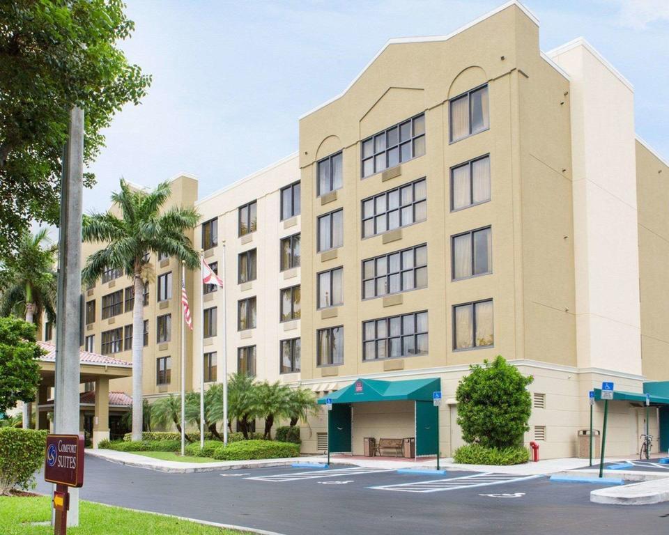 Dicas de hotéis em Miami