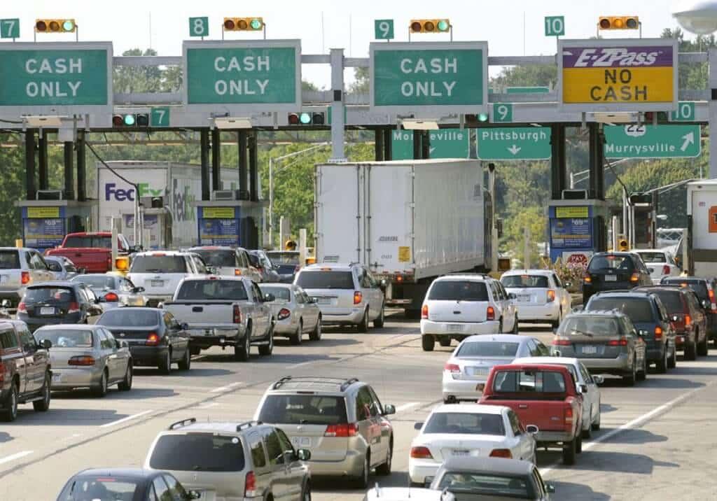 Sunpass, Pedágios e as Vias Expressas em Miami e Orlando