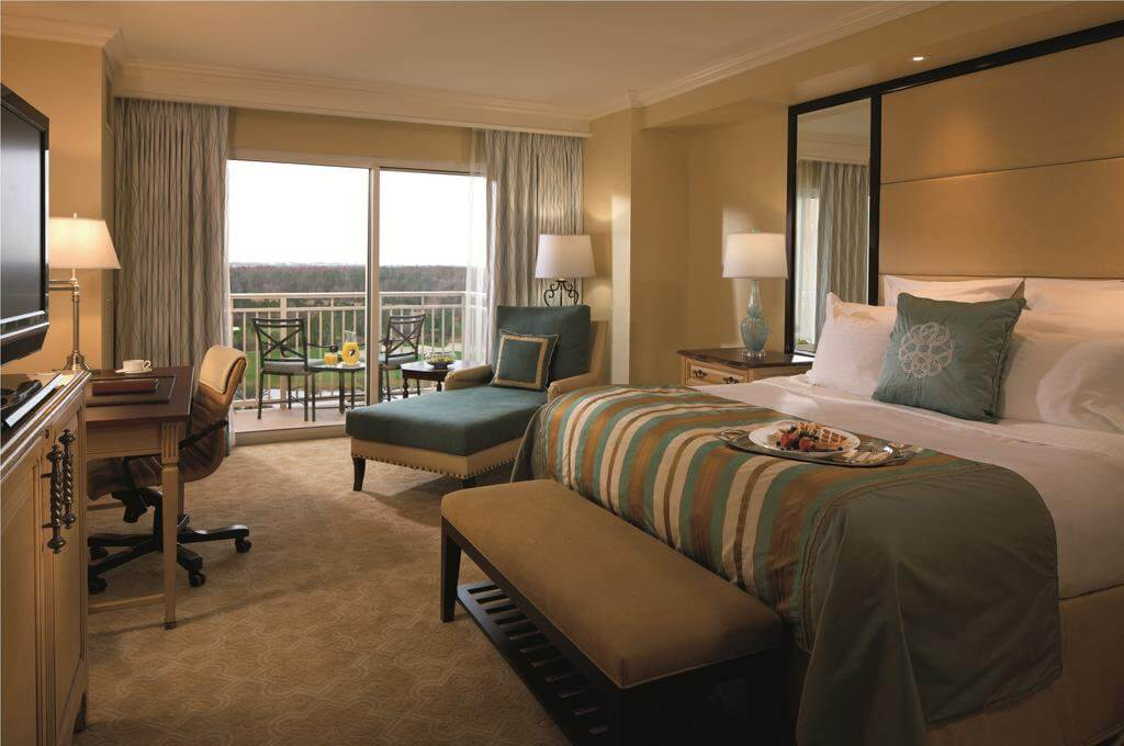 The Ritz-Carlton Orlando, Grande Lakes: quarto