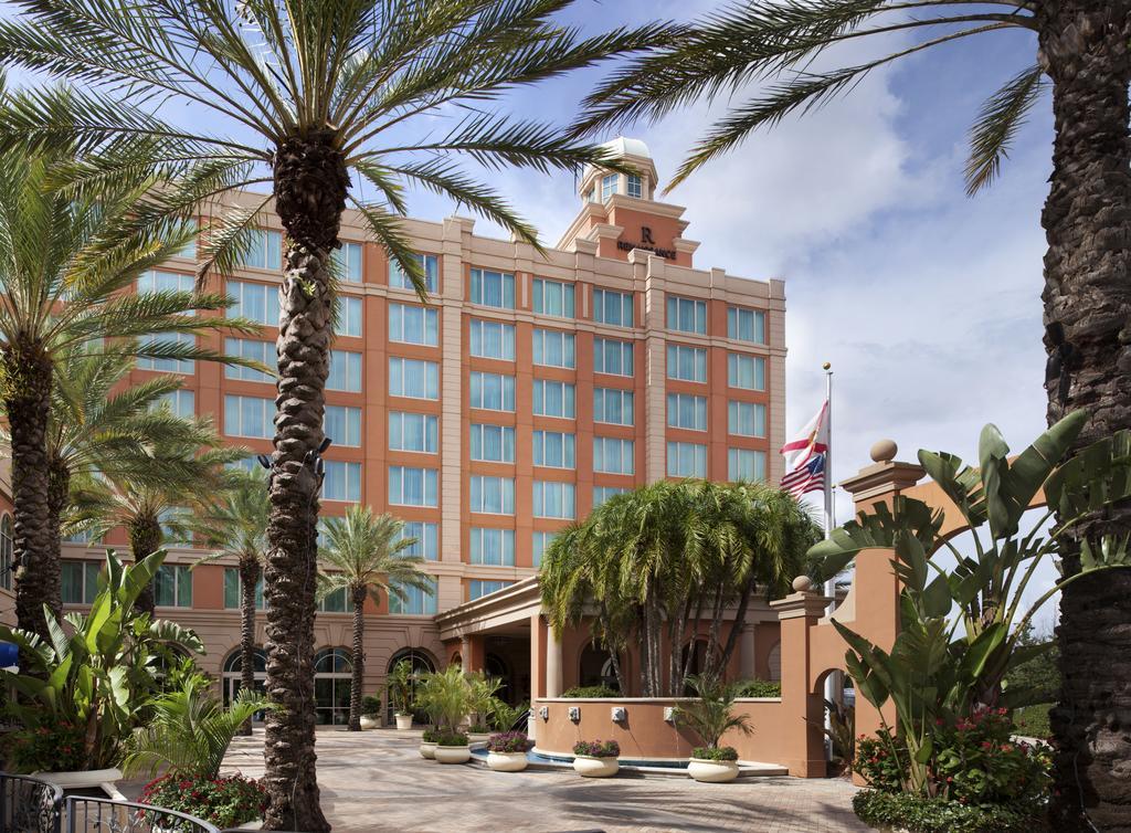Melhores hotéis em Tampa
