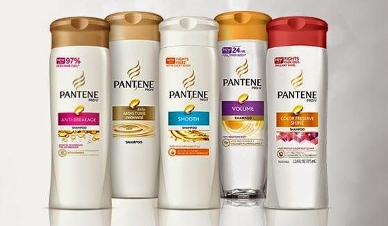 Onde comprar produtos para cabelo Pantene em Orlando
