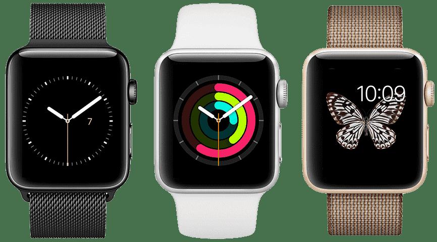Apple Watch e suas pulseiras - Onde comprar em Orlando