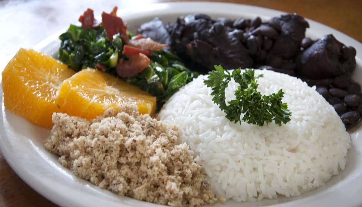 Restaurante de comida brasileira Camila's em Miami