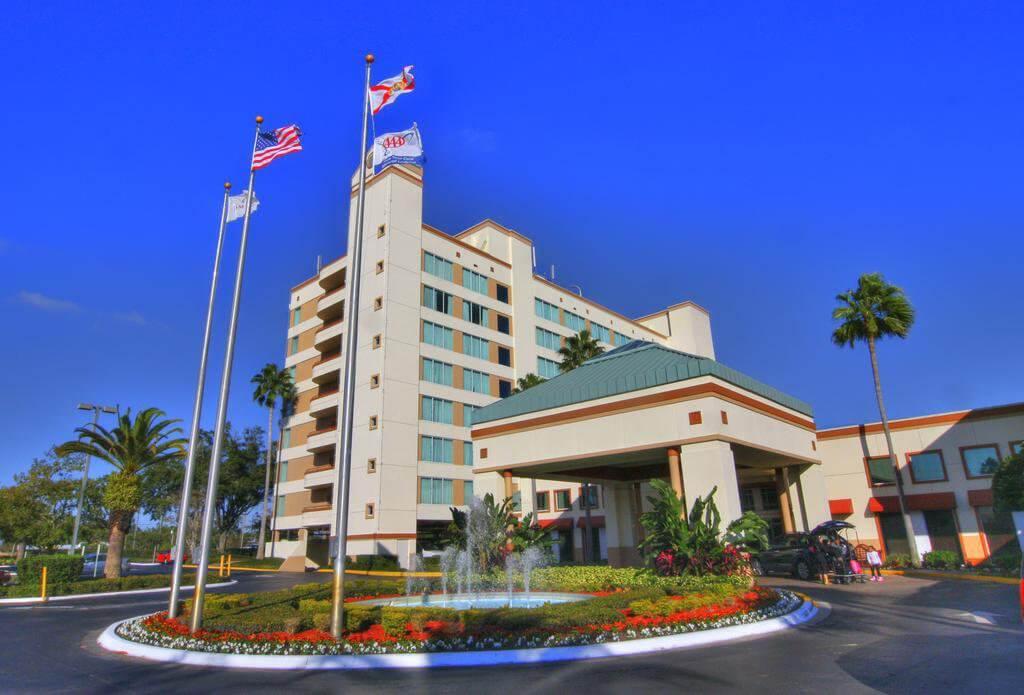 Dicas de hotéis em Kissimmee