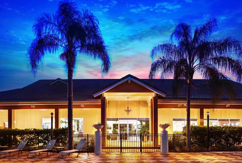 Hotel Encantada - The Official CLC World Resort em Kissimmee