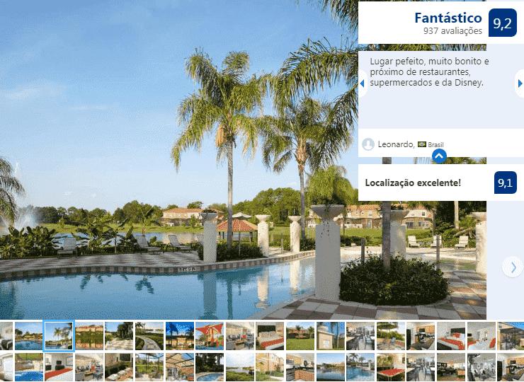 Hotel Encantada - The Official CLC World Resort em Kissimmee: piscina