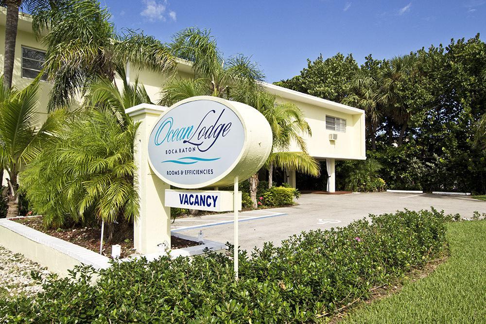 Hotéis bons e baratos em Boca Raton na Flórida