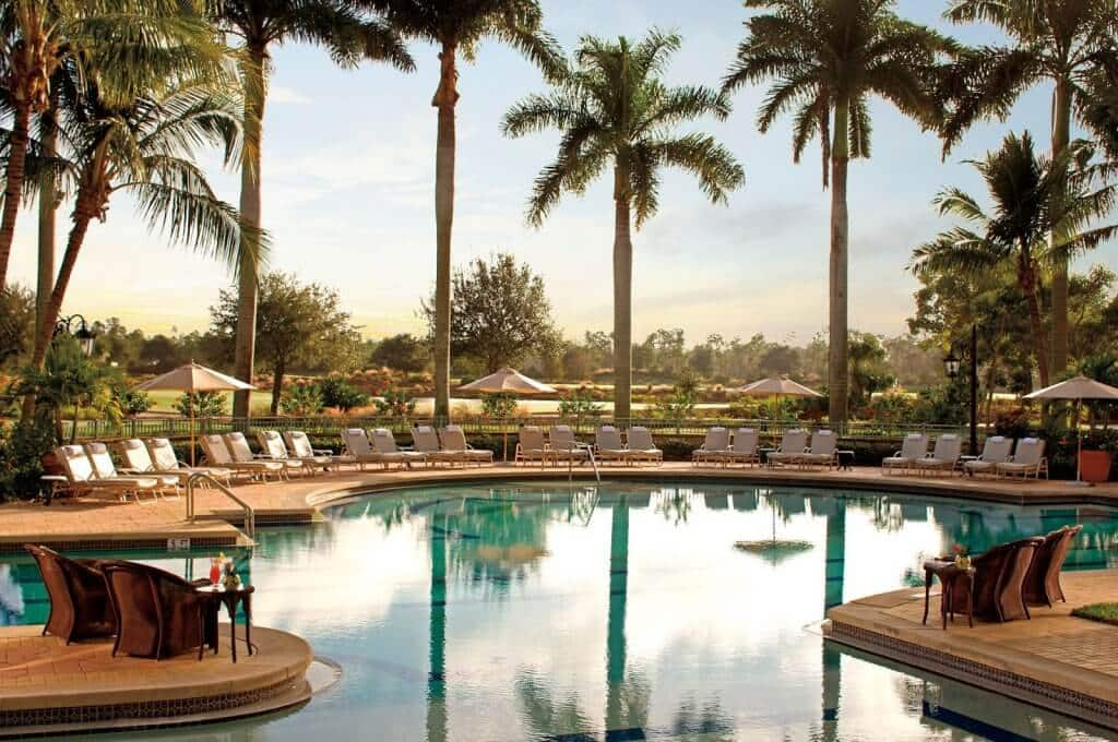 Hotel The Ritz-Carlton Naples