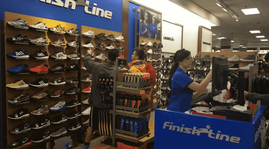 Onde comprar sapatos masculinos em Orlando: Lojas de departamento em Miami e Orlando