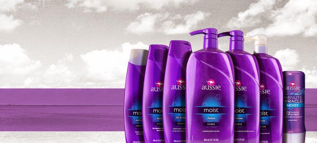 Onde comprar a linha Aussie Moist de cabelos, 3 minute miracle, shampoo e condicionador em Orlando e Miami