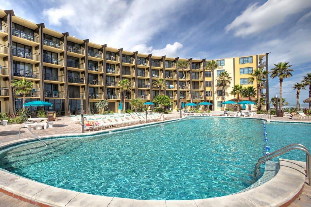 Best Western Aku Tiki Inn em Daytona Beach