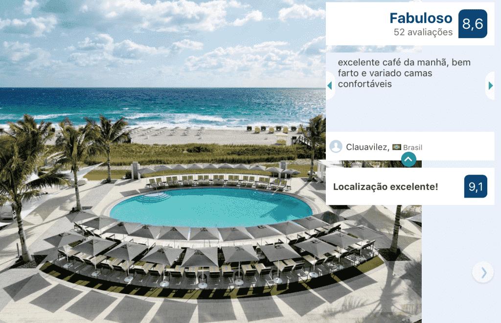 Boca Beach Club, A Waldorf Astoria Resort: piscina