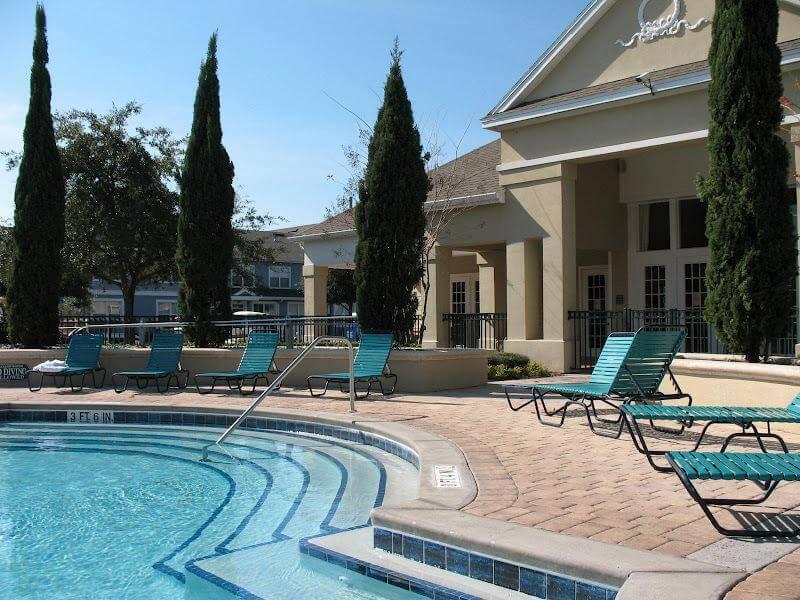 Venetian Bay Resort em Kissimmee: piscina