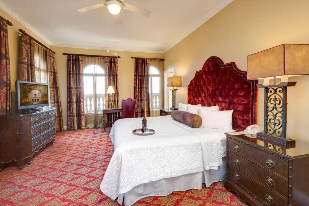 Casa Monica Resort & Spa, Autograph Collection em Saint Augustine: quarto