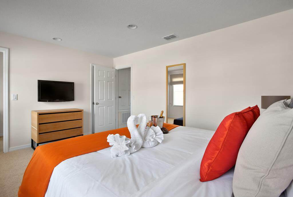 Hotel Encantada - The Official CLC World Resort em Kissimmee: quarto