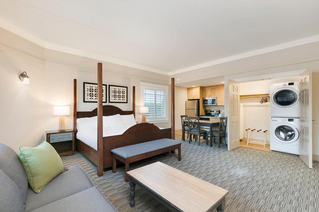 Hotel Carlisle Inn Sarasota: quarto