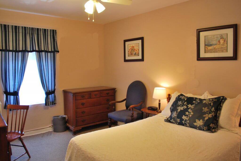 Dicas de hotéis em São Petersburgo na Flórida: The Inn On Third Hotel em São Petersburgo na Flórida: quarto