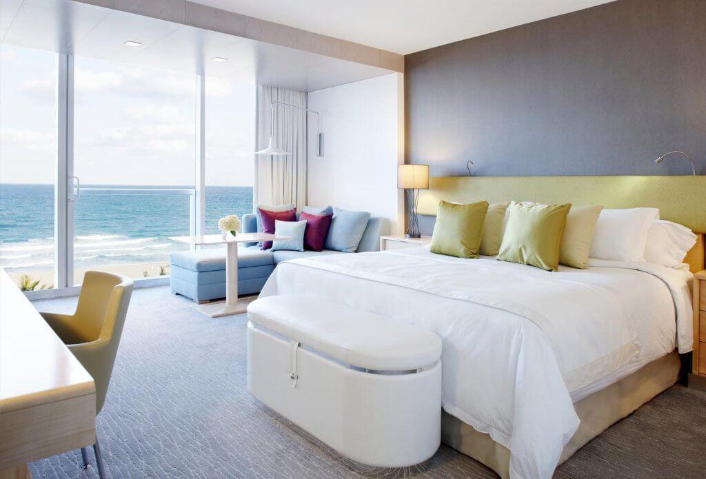 Boca Beach Club, A Waldorf Astoria Resort: quarto