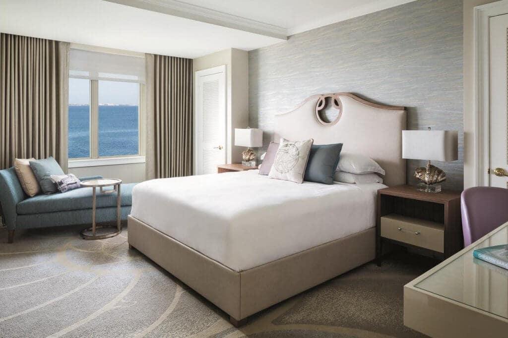 Hotel The Ritz-Carlton - Sarasota: quarto