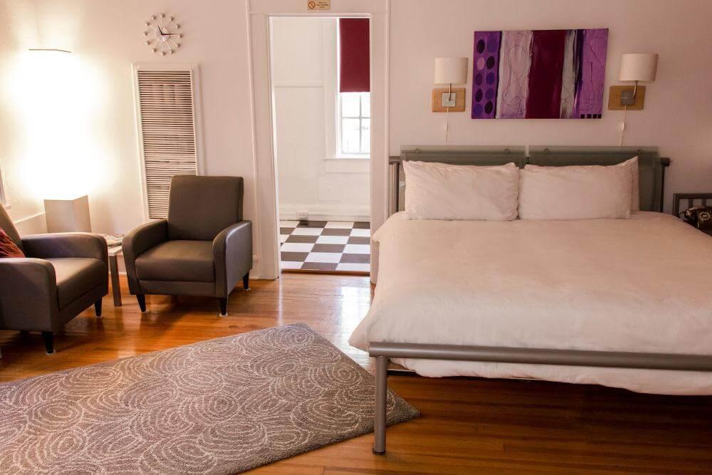 Dicas de hotéis em Sarasota: Hotel Ranola - Sarasota: quarto