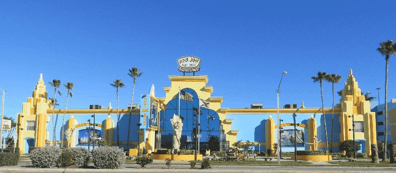 Onde comprar biquíni em Miami: Ron Jon Surf Shop em Orlando