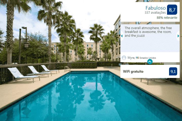 SpringHill Suites Jacksonville: piscina