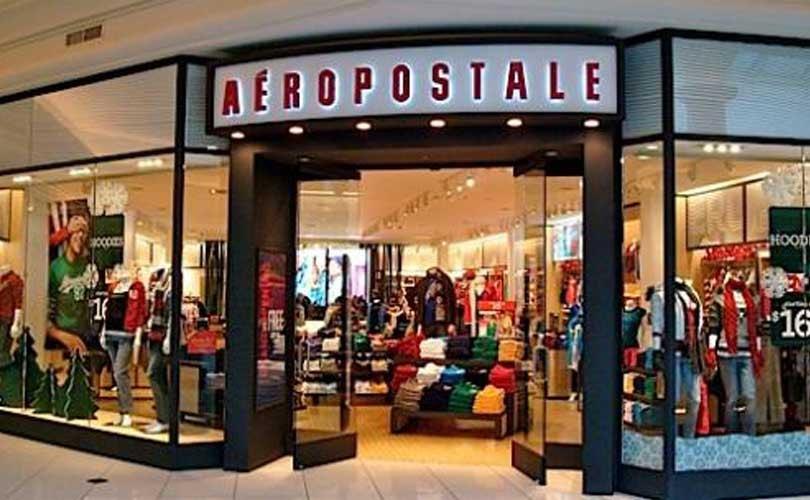 Onde comprar roupas Aéropostale em Orlando
