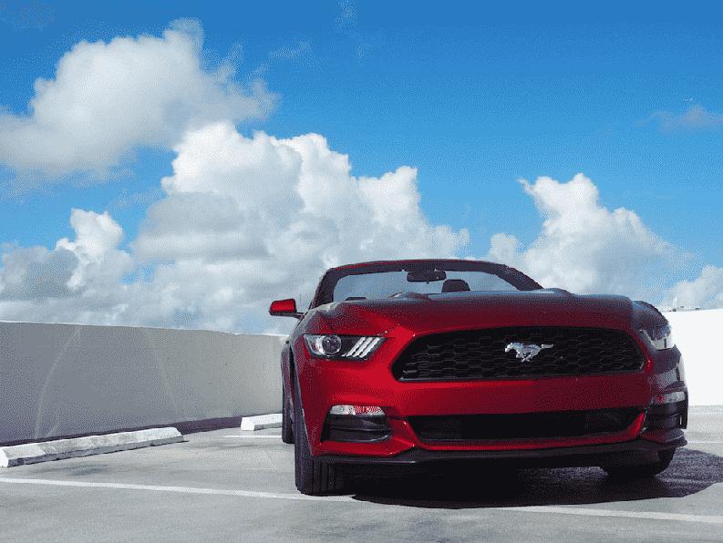 Carro para aluguel em Daytona Beach